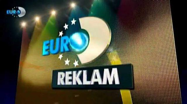 euro d tv reklam