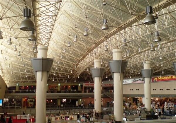 aiport-in-kuwait