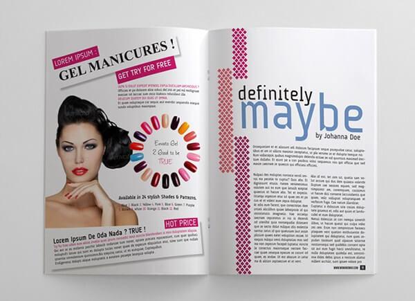 italy fashion magazine