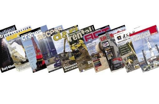 advertising in magazine