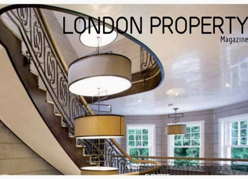 advertising-property magazine