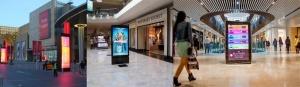 mall ads