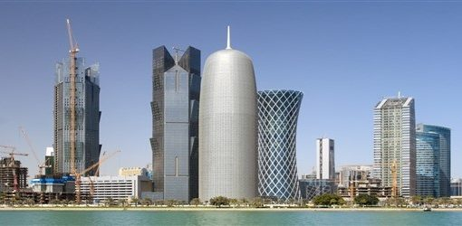 advertising in qatar