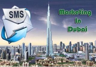 bulk sms advertising dubai
